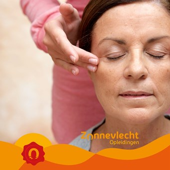 Indian Head massage hoofdmassage Zonnevlecht Opleidingen